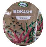Bokashi de algas Vithal Garden
