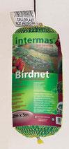 Malla de protección contra pájaros Birdnet 2x10 m