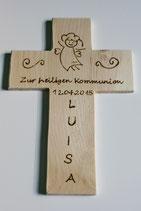 Zirbenholzkreuz