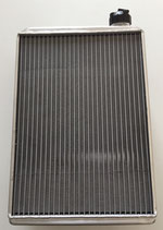 Radiateur KE technology RACING LINE