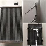 Radiateur KE technology HOBBY LINE (395x260x40) 2,75kg