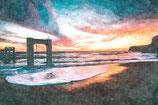 Sunset ( Code : DS7 )