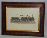 Τρένο 2  (ΚΩΔ: Τ2)