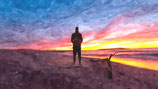 Sunset ( Code : DS1 )
