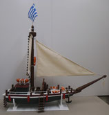 Wood Ship 6  (Code: WS6)