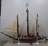 Ξύλινο Καράβι 1  (ΚΩΔ: WS1)