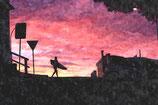 Sunset ( Code : DS5 )