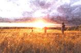 Sunset ( Code : DS2 )