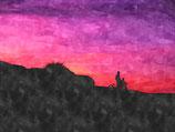 Sunset ( Code : DS8 )