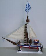 Wood Ship 7  (Code: WS7)