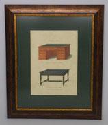 Furniture 4  (Code: FR4P1)
