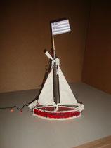 Ξύλινο Καράβι S4  (ΚΩΔ: S4)