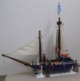 Ξύλινο Καράβι 4  (ΚΩΔ: WS4)