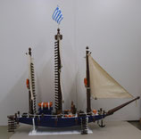 Wood Ship 2  (Code: WS2)