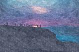 Sunset ( Code : DS18 )