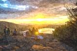 Sunset ( Code : DS14 )