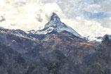 Mountains ( Code : DM22 )