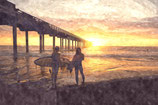 Sunset ( Code : DS9 )