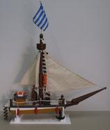 Ξύλινο Καράβι 11  (ΚΩΔ: WS11)