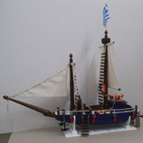 Wood Ship 4  (Code: WS4)