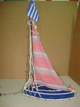 Wood Ship S5  (Code: S5)