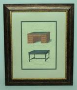 Furniture 4  (Code: FR4P2)