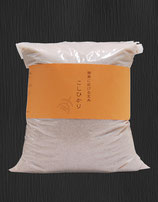簡単に炊ける無洗米玄米(27年度福島県産コシヒカリ) 10kg