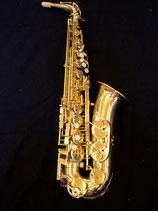 "Es - Alt - Saxophon - ""Jupiter"" - Messing, lackiert"