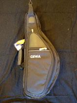 """""""GEWA"""" - Alt-Sax - Gigbag - stabile Ausführung - mit Rucksackgarnitur - schwarz"""