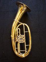 "Tenorhorn  ""Helios"" -  3-ventilig -  vibrationsentdämpft"