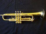 """Trompete - """"Dotzauer"""" - gebraucht"""