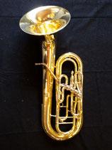 "Bellfrontbariton - ""Helios"" - 4 ventilig - vibrationsentdämpft"