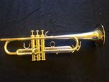 """Trompete - """"Scherzer"""" - vibrationsentdämpft"""