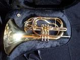 """F- Horn """"Helios"""" - in Trompetenform - vibrationsentdämpft"""