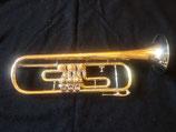 Konzerttrompete - gebraucht -  generalüberholt