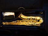 "Tenorsax - ""Jupiter"" - Modell 789 - Messing, lackiert"