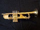 """Jazztrompete - """"Mystica"""" - vibrationsentdämpft"""