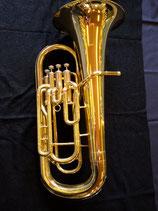 "Euphonium - ""Helios"" - 4 ventilig - vibrationsentdämpft"