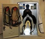 Saddle Cabinet