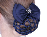 QHP Hairbow with Flower
