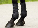 "Tendon Boots ""Jump-Pro""  Cob/Full Black"