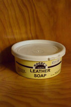 Moores Leather Soap