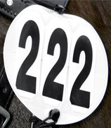Bridle Number  Round