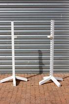 Aluminium Upright