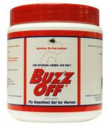 Buzz Off Gel