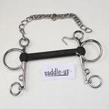 Saddle-Up Flexible Rubber Pelham