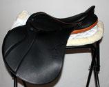 Stübben Jumping Saddle Siegfried Biomex
