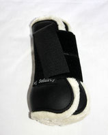 Tendon Boots Fur Lined