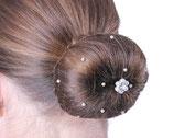 """QHP Hair Pin """"Pearl"""""""