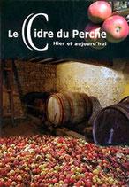 DVD Le Cidre du Perche hier et aujourd'hui